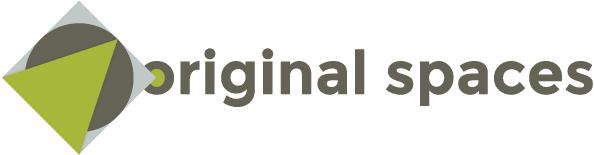 Original Spaces logo